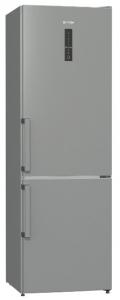 Gorenje kombinovani frižider NRK6191MX