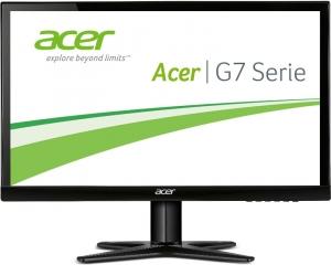 "Acer 24"" LED LCD monitor G247HYLBIDX"