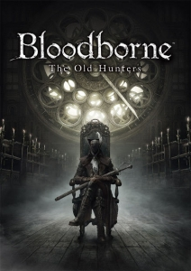 Sony PS4 igra EXP BLOODBORNE