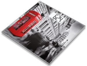 Beurer vaga GS 203 LONDON