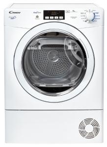 Candy mašina za sušenje veša GVC D813B