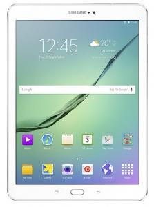 Samsung tablet Galaxy Tab S2 9.7 SM-T815 WHITE