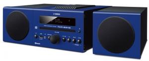 Yamaha mikro linija MCRB043 BLUE