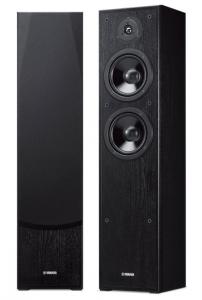 Yamaha zvučnici NS-F51 BL