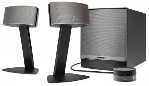 Bose zvučni sistem Companion 50
