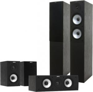 Jamo zvučni sistem S 526 HC S BL