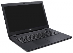 Acer laptop Aspire ES1-711G SSD
