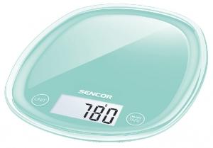 Sencor kuhinjska vaga SKS 31 GR