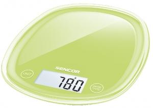 Sencor kuhinjska vaga SKS 37 GG