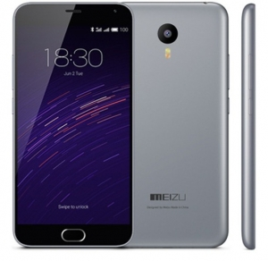 Meizu smart mobilni telefon m2 note M571DS GR