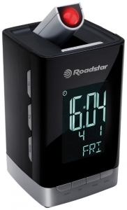 Roadstar radio sat CLR-2496P