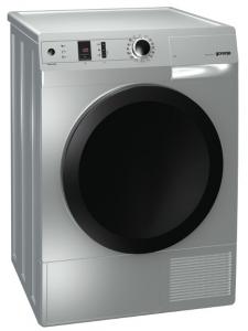 Gorenje mašina za sušenje veša D8565NA