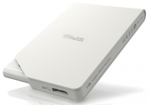 Silicon Power eksterni hard disk SP500GBPHDS03S3W