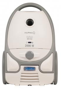 Alpha usisivač Eurus AVC-4124C