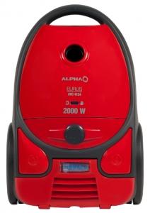 Alpha usisivač Eurus AVC-4124R
