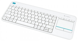 Logitech bežična tastatura K400 W PLUS