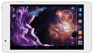"ESTAR Tablet GEMINI Q M, 8.0"", 1GB, 8GB"