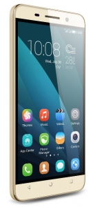 Honor smart mobilni telefon CHERRY 4X GOLD