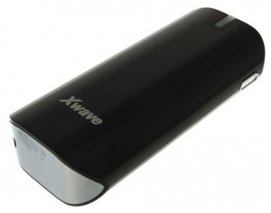 X Wave prenosna baterija 020966 AB