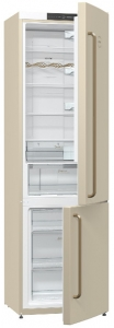 Gorenje kombinovani frižider NRK621CLI