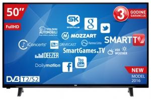VOX televizor LED 50YSD550