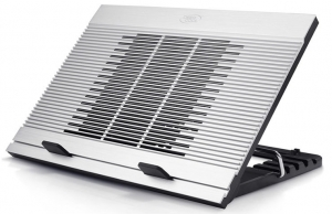 Deep Cool postolje za laptop N9 SIVI