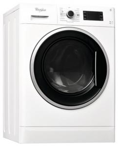 Whirlpool mašina za pranje i sušenje veša WWDC 8614