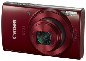 Canon fotoaparat IXUS 180 RED