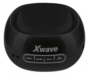 X Wave bluetooth zvučnik B COOL ALL BLACK