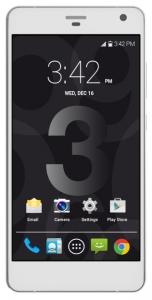 Tesla smart telefon TSM 3.1 W