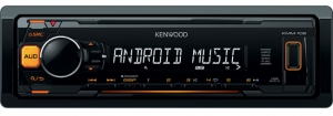 Kenwood autoradio KMM-102AY