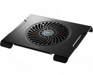 Cooler master postolje za laptop NOTEPAL CMC3 CRNI