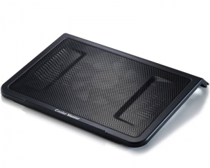 Cooler master postolje za laptop NOTEPAL L1 CRNI