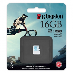 Kingston memory stick SDCAC 16GBSP