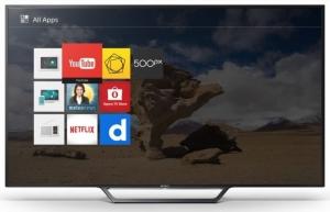 Sony televizor lcd KDL 48WD650BAEP