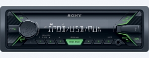 Sony autoradio DSXA 202UI EUR