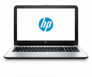 "HP Notebook 15 AC128NM W2X15EA 15.6"", 4GB, 128GB, FreeDOS 2.0"