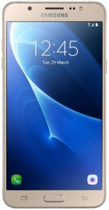 SAMSUNG Galaxy J7 (2016) J710 GOLD