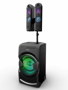 Sony mini linija MHC GT4D CEL