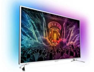 Philips televizor LCD 49PUS6561 12