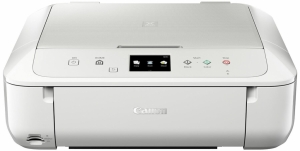 Canon stampac MG 6851WH
