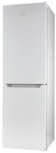 Indesit Kombinovani frižider LI8 N1 W