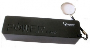 Gembird power bank HRD T19 BL