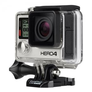GoPro Hero4 Black - Adventure