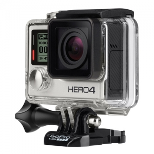 GoPro Hero4 Silver - Adventure