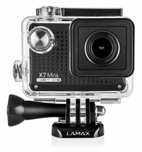 LAMAX foto aparat ACTION X7