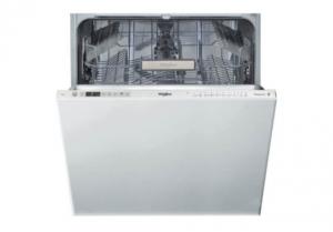 WHIRLPOOL Mašina za pranje sudova WIO 3T321 P
