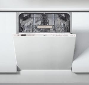 WHIRLPOOL Mašina za pranje sudova WIO 3T332 P, Ugradna