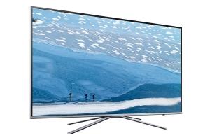 "SAMSUNG televizor UE 43KU6402UXXH LCD, 43"""