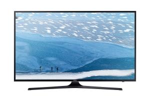 SAMSUNG televizor lcd UE 50KU6072UXXH
